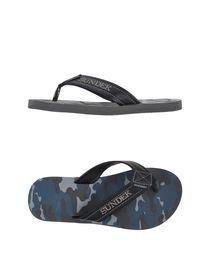 SUNDEK - Flip flops & clog sandals