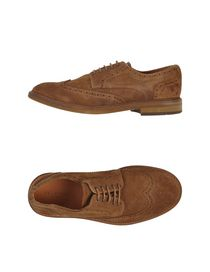SELECTED HOMME - Laced shoes
