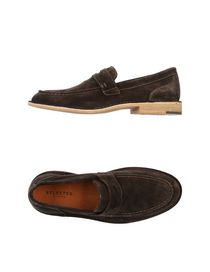 SELECTED HOMME - Moccasins