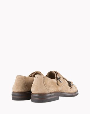BRUNELLO CUCINELLI MZUKUDF990 Low-top lace-up U d