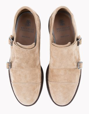 BRUNELLO CUCINELLI MZUKUDF990 Low-top lace-up U e