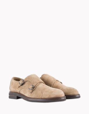BRUNELLO CUCINELLI MZUKUDF990 Low-top lace-up U f
