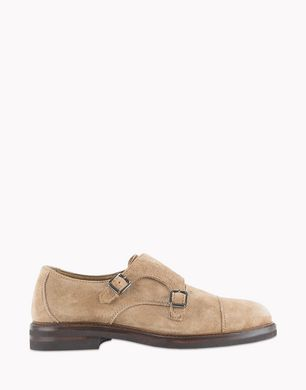 BRUNELLO CUCINELLI MZUKUDF990 Low-top lace-up U r