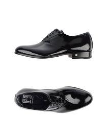 CARLO PIGNATELLI - Laced shoes