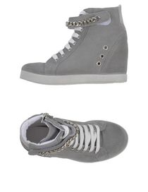 MADAME PIGALLE - High-tops
