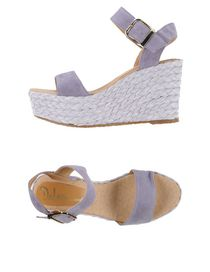 DALSON ESPADRILLES - Sandals