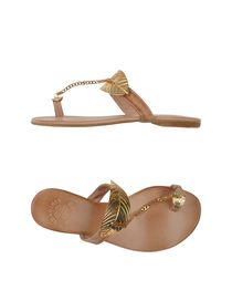 TSAKIRIS MALLAS - Thong sandal