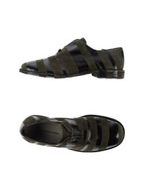 DIESEL BLACK GOLD - Laced shoes