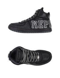 REPLAY - High-tops