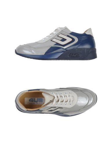 Низкие кеды и кроссовки CESARE PACIOTTI 4US 44765894QC