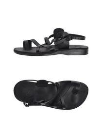 JERUSALEM SANDALS - Flip flops & clog sandals