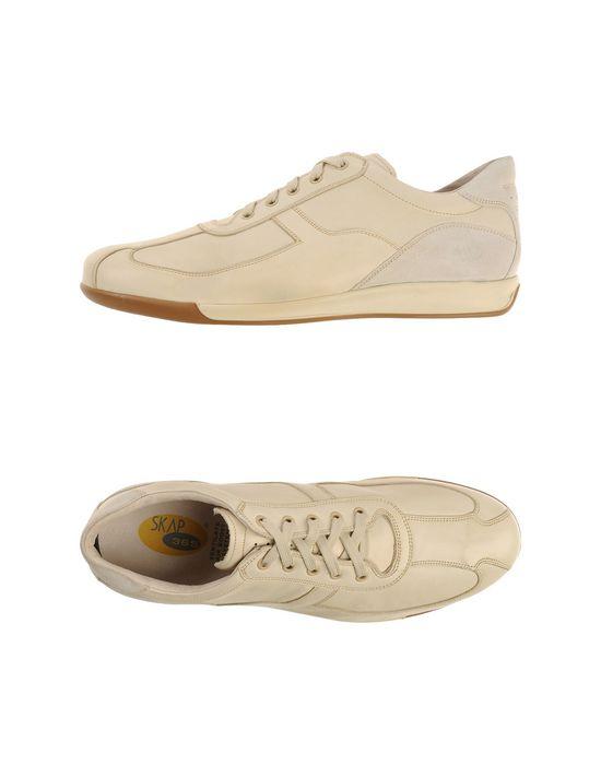 SKAP Низкие кеды и кроссовки