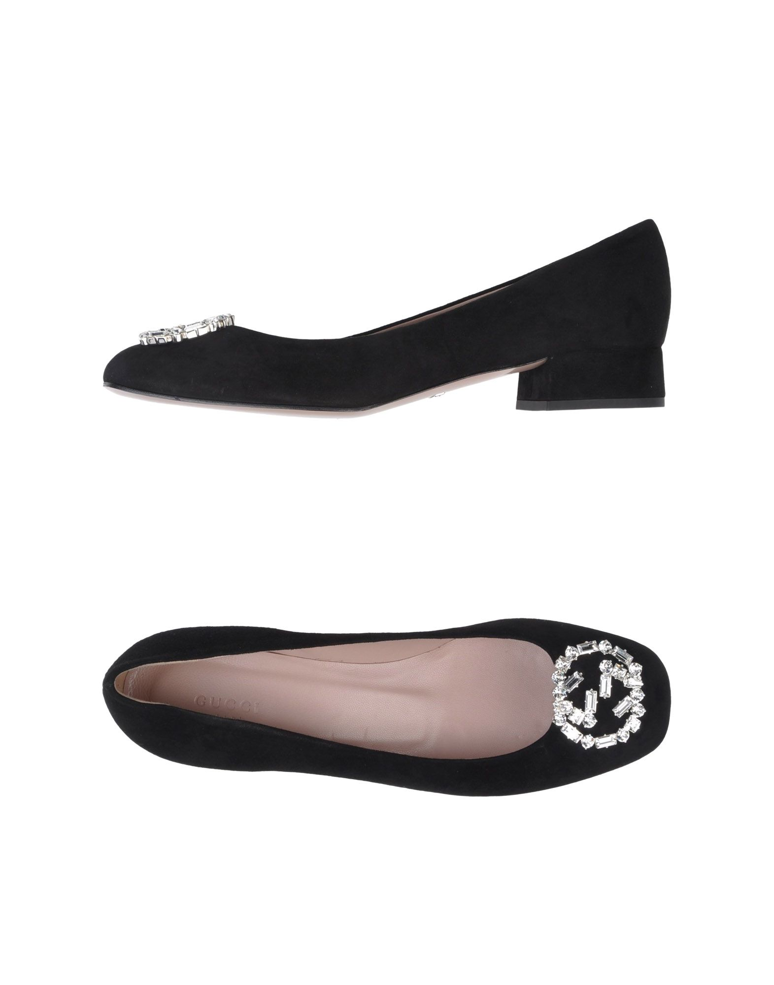 Gucci Pumps Damen - Pu...