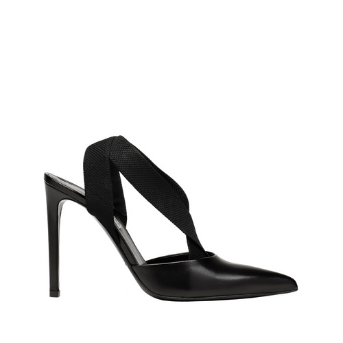 Balenciaga Cross Pumps