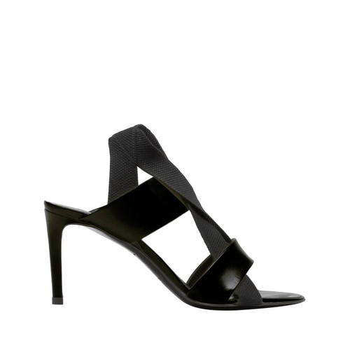 Balenciaga Cross Sandals