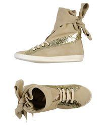 MANOUSH - Sneakers alte