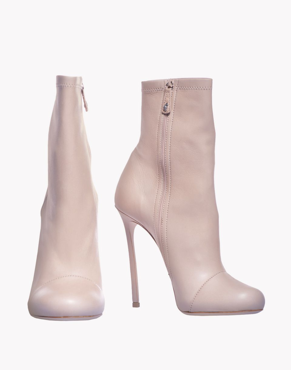 ghost ankle boots shoes Woman Dsquared2