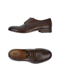 +2 MADE IN ITALY - Laced shoes