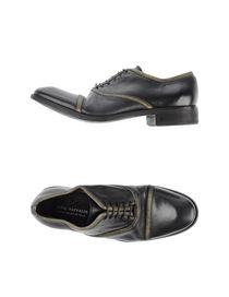 JOHN VARVATOS - Laced shoes