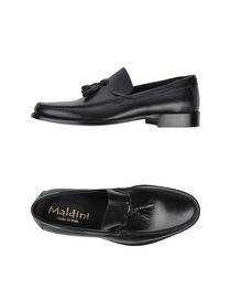 MALDINI - Moccasins