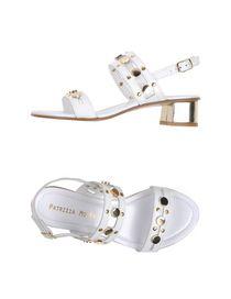 PATRIZIA MOTTA - Sandals