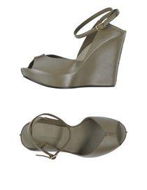 ROBERTO DEL CARLO - Sandals