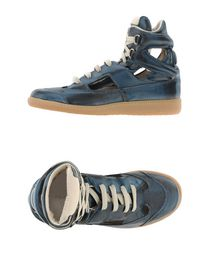 MAISON MARGIELA 22 - High-tops