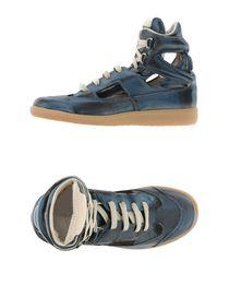 MAISON MARGIELA 22 - Sneakers alte