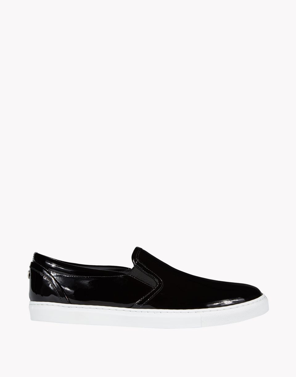 tux sneakers shoes Woman Dsquared2