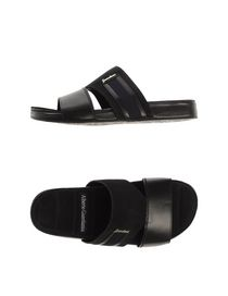 ALBERTO GUARDIANI - Sandals