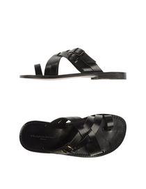 L' ARTIGIANO DEL CUOIO - Thong sandal