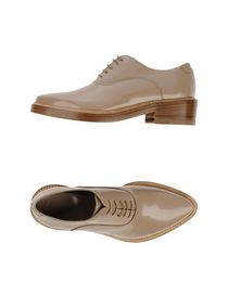 ACNE STUDIOS - Laced shoes