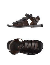 DAVID MAYER NAMAN - Sandals