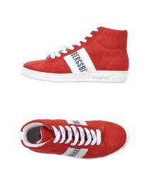 BIKKEMBERGS - Sneakers alte