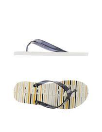 BIKKEMBERGS - Flip flops & clog sandals