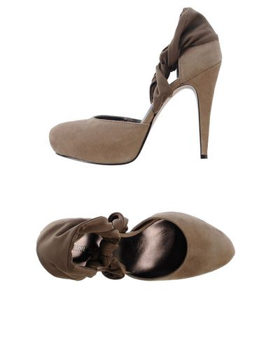 Туфли NINE WEST 44772004GO