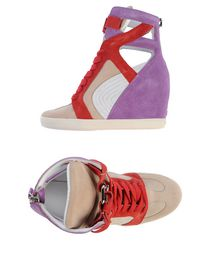CASADEI - High-tops