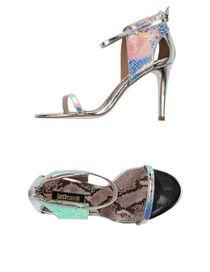 JUST CAVALLI - Sandals