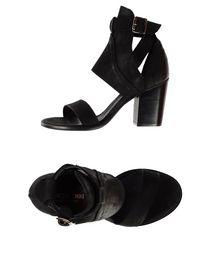 FABRIZIO CHINI - Sandals