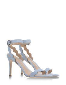 Sandals - LOEFFLER RANDALL