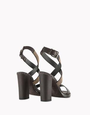 BRUNELLO CUCINELLI MZDAQC175 Sandals D d