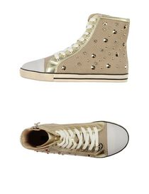 PATRIZIA PEPE - Sneakers alte