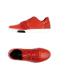 DIRK BIKKEMBERGS - Low-tops