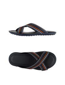 BIKKEMBERGS - Slippers