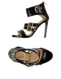 JAN PIERRE - Sandals