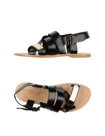 MR & MRS YUO - Sandals