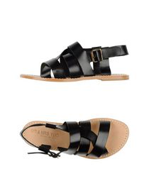 MR & MRS YUO - Sandals