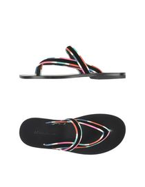 ARFANGO - ALBERTO MORETTI - Flip flops & clog sandals