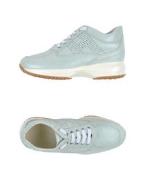 HOGAN - Sneakers alte