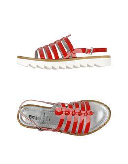 Thong sandals - BRIO